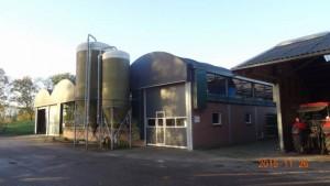 """Azienda Agricola """"Melkveebedrijf Hulshof"""""""
