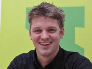 L'allevatore olandese Toon Hulshof