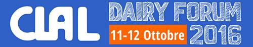 CLAL Dairy Forum 2016