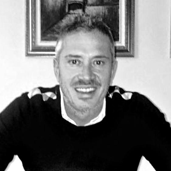 Thomas Ronconi - Presidente Associazione Nazionale Allevatori Suini