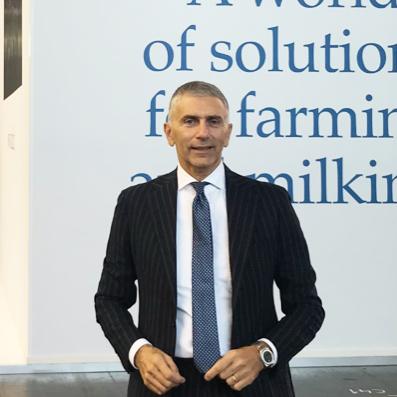 Maurizio Ruggeri - A. D. di TDM