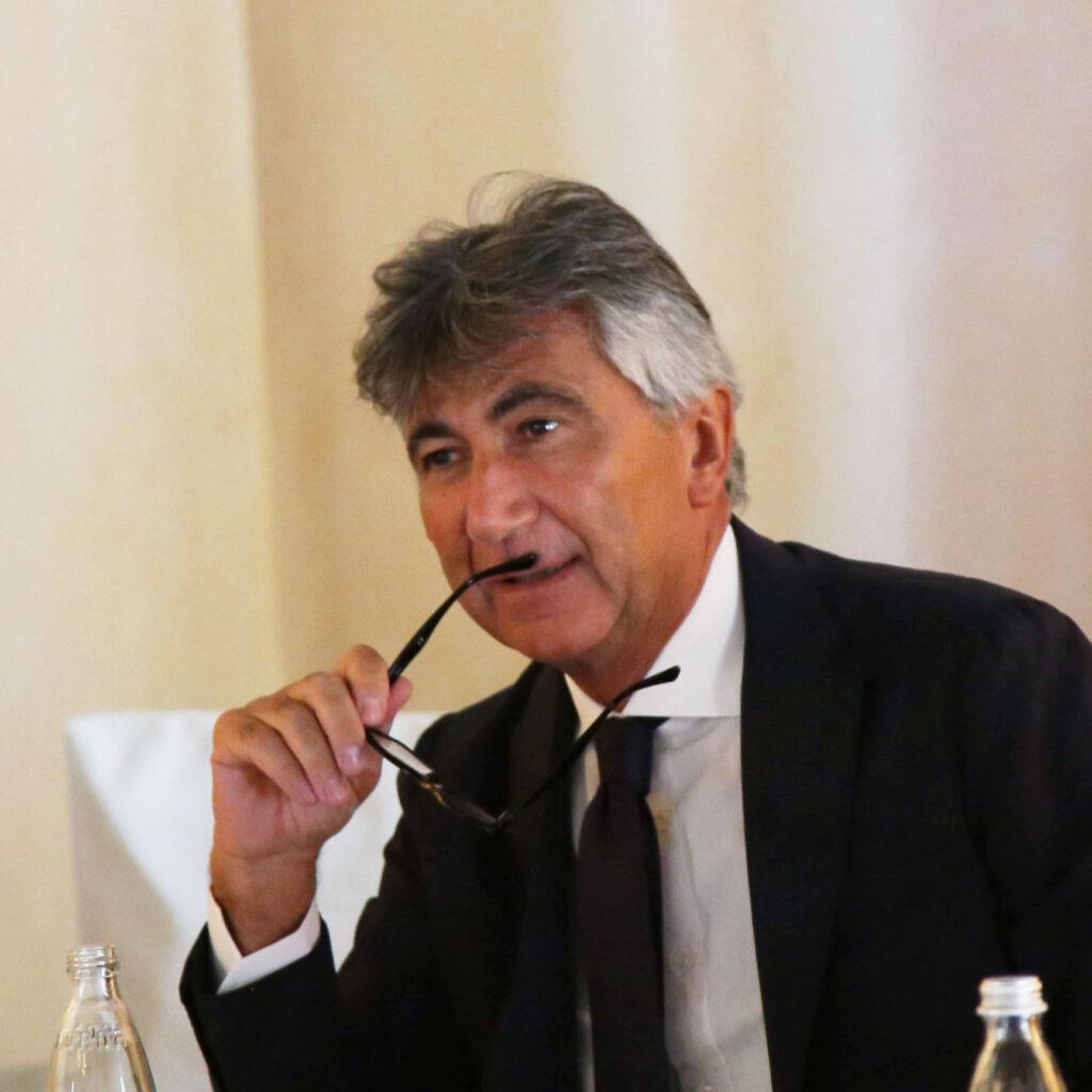 Giuseppe Volta - Direttore Generale di Rota Guido