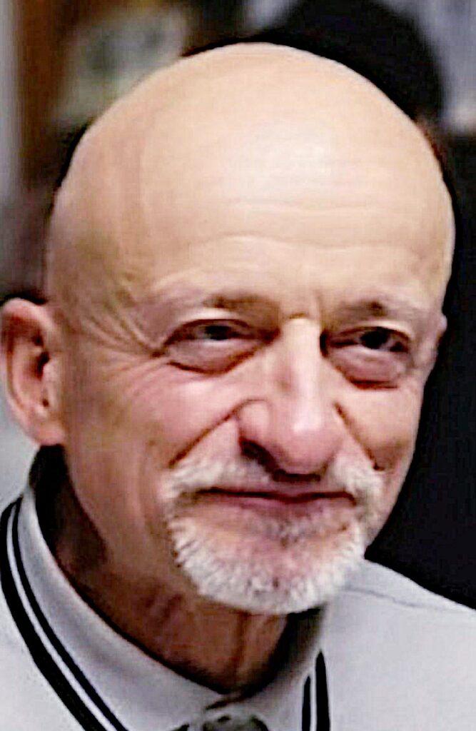 Giuseppe Alai - Agricoltore