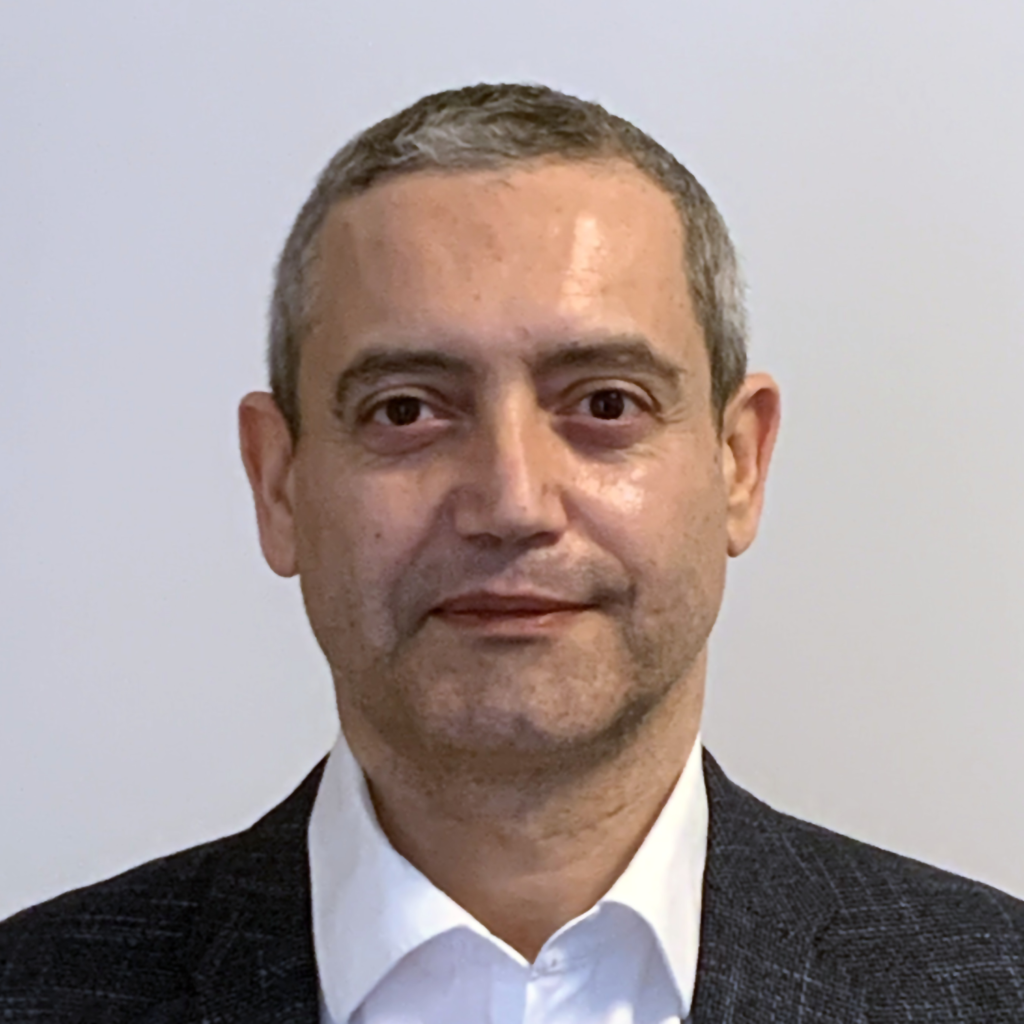 Vito De Ceglia - Direttore responsabile di Shipmag.it