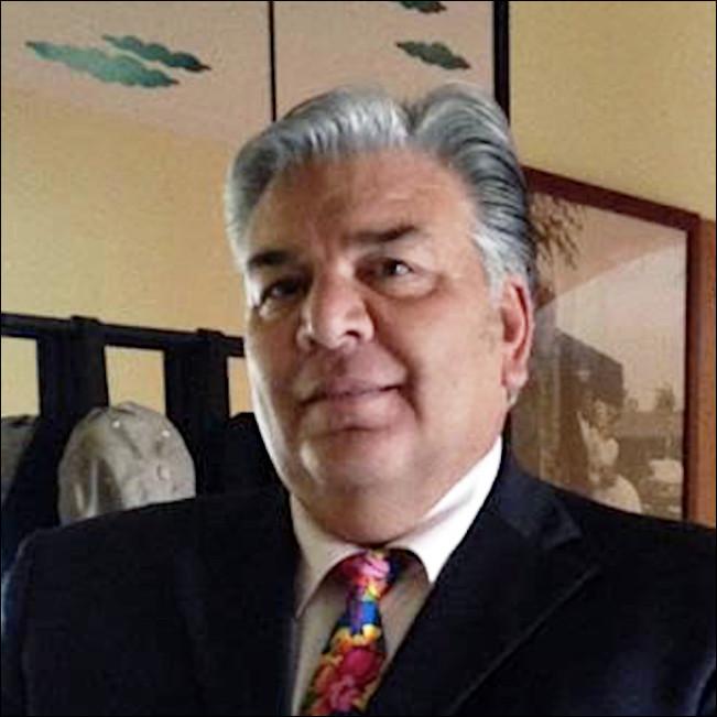 Ferdinando Zampolli - Suinicoltore