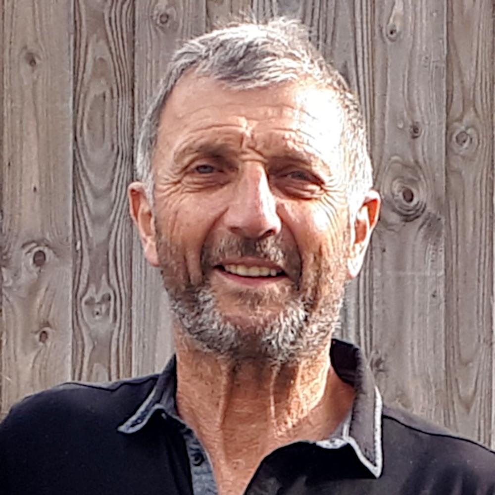 Claude Vermot-Descroches - Allevatore