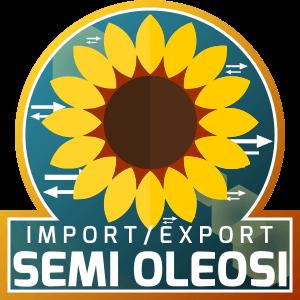Import/Export Semi Oleosi