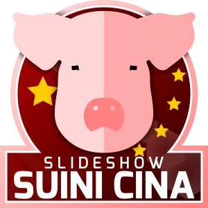 Slideshow Suini Cina